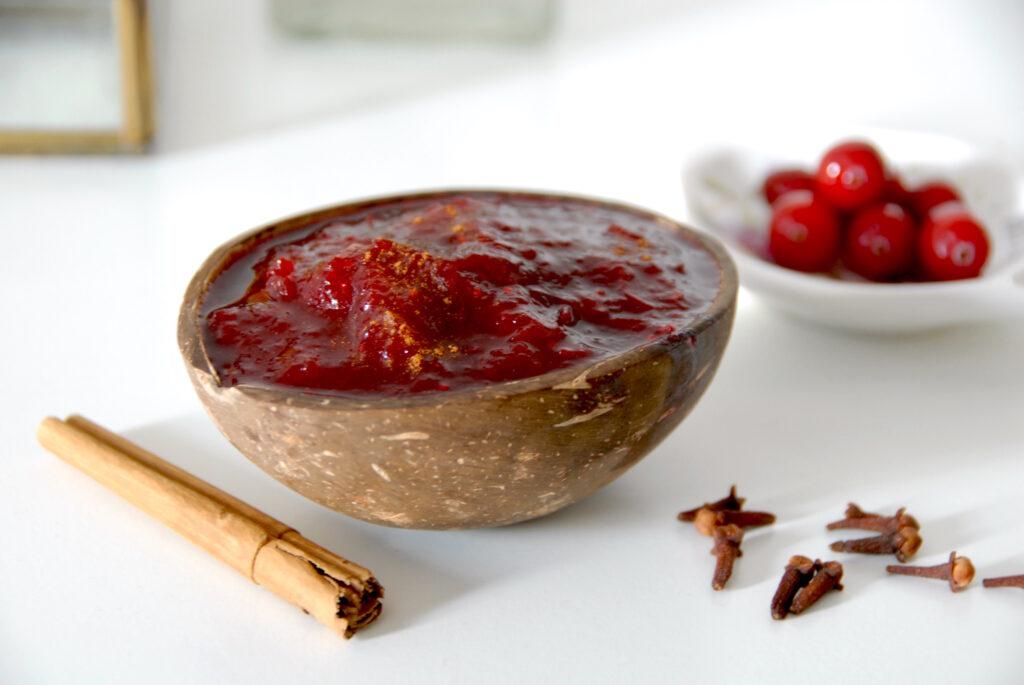 Waar komen Terschellingse cranberries vandaan?