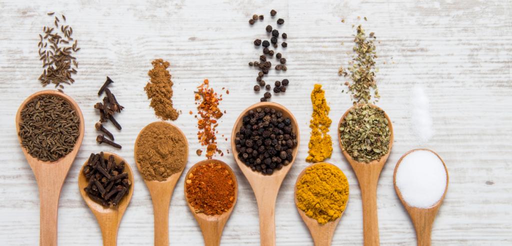 Hoe de specerijenhandel de wereld veranderde